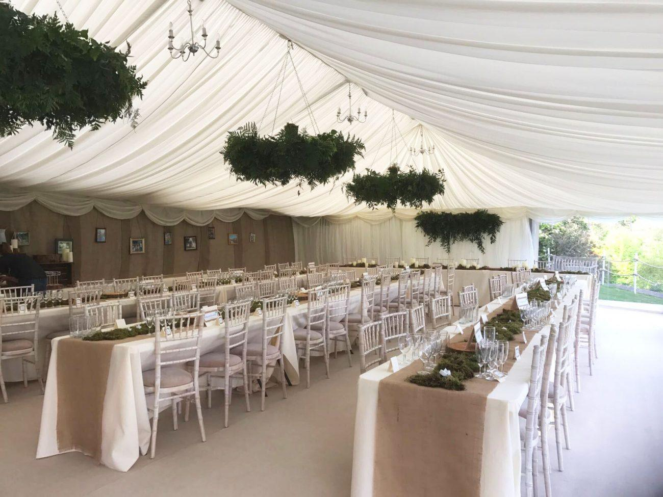 weeding_marquee_forest_decoration